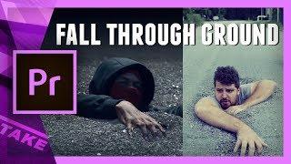 Video Fall through the ground (Kendrick Lamar - LOYALTY) Premiere Pro Tutorial MP3, 3GP, MP4, WEBM, AVI, FLV Juli 2018