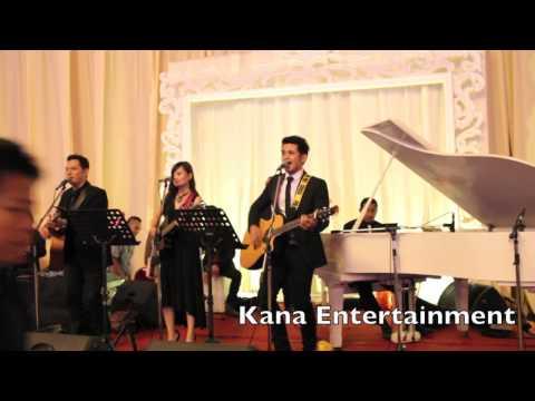 God gave me you -Kana Entertainment