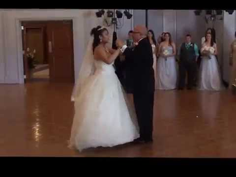 Save the Last Dance for Me/Wedding Dance (adapted from Zumba Routine by Jilly Zumba)