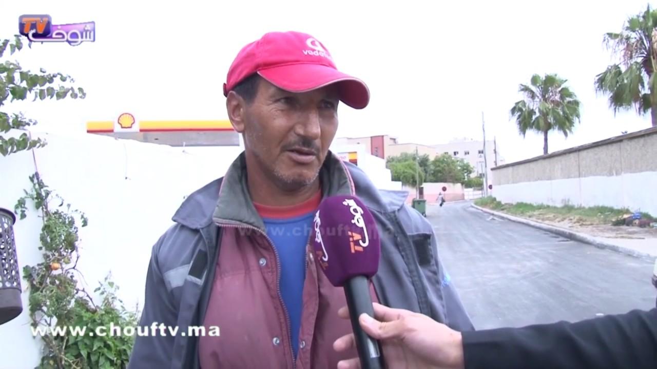 خبر اليوم: فاجعة في سلا بسبب الطرامواي | خبر اليوم