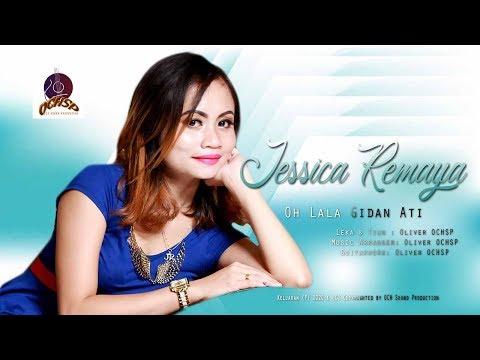 JESSICA REMAYA_OH LALA LA GIDAN ATI