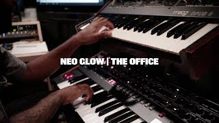 Soul Surplus :: Neo Glow with Joel & Wes | The Office