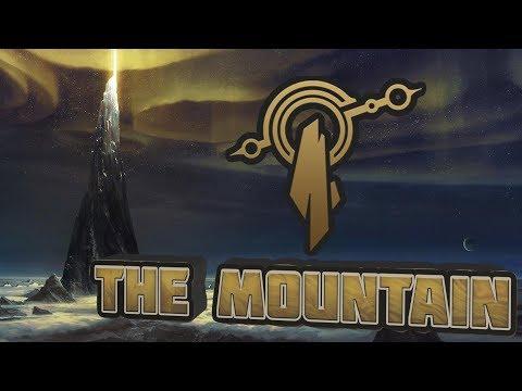 The Mountain (Mount Targon Lore) (видео)