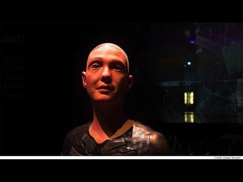Ντουμπάι: Η τεχνητή νοημοσύνη στο επίκεντρο μεγάλου συνεδρίου…