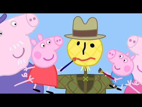 Video Peppa Pig Français   Compilation d'épisodes   45 Minutes - 4K!   Dessin Animé Pour Enfant #PPFR2018 download in MP3, 3GP, MP4, WEBM, AVI, FLV January 2017