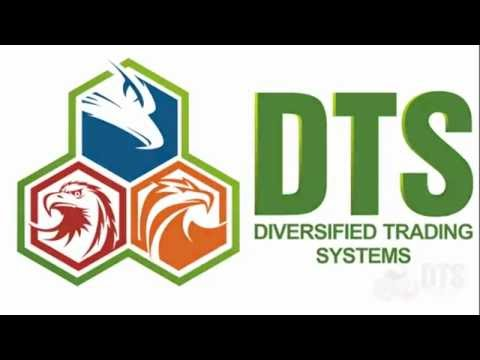 Diversified trading system