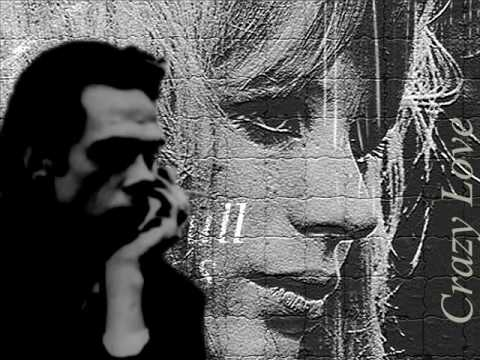 Marianne Faithfull - Crazy love lyrics