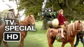 Nonton The Hobbit 13 Minute Television Special (2012) - Lord of the Rings Movie HD Film Subtitle Indonesia Streaming Movie Download