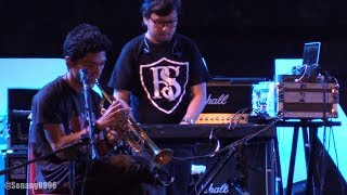 Video Payung Teduh - Akad @ Prambanan Jazz 2017 [HD] MP3, 3GP, MP4, WEBM, AVI, FLV Januari 2018