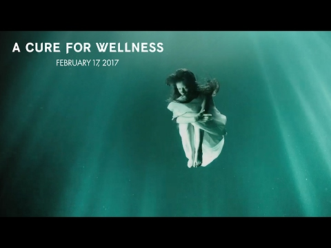 A Cure for Wellness (TV Spot 'She Lives in a Dream')