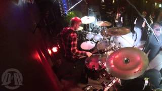 Nonton Beneath The Barren Throne Live At Poland Bielsko 2014  Drum Cam  Film Subtitle Indonesia Streaming Movie Download
