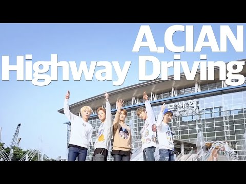 A.cian - Highway Driving …