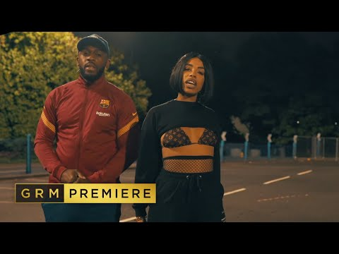Trillary Banks X Stardom – Sarah Jane [Music Video] | GRM Daily