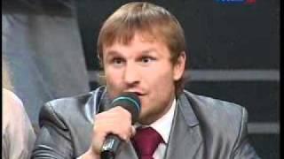 Передача о деле Расула Мирзаева