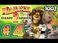 Madagascar Escape 2 Africa Walkthrough Part 4 x360 Ps3