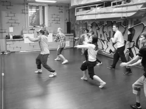 Студия танцев в Москве In pleasure -один эпизод из жизни