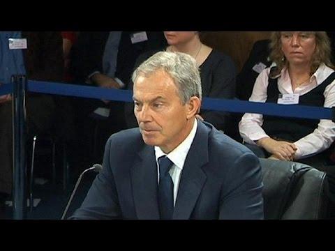 Βρετανία: Στη δημοσιότητα η έκθεση για τον πόλεμο στο Ιράκ