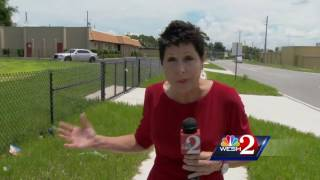 19-year-old attacked, robbed on his way homeSubscribe to WESH on YouTube now for more: http://bit.ly/1dqr14jGet more Orlando news: http://wesh.com/Like us:http://facebook.com/wesh2newsFollow us: http://twitter.com/weshGoogle+: http://plus.google.com/+wesh