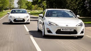 Download Lagu Supercharged GT86 vs Toyota GT86 TRD: Which Should You Buy? Mp3