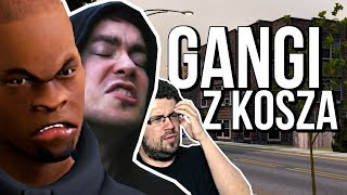 Video NAJGORSZA gra gangsterska w Grach z Kosza MP3, 3GP, MP4, WEBM, AVI, FLV Mei 2019