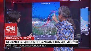 Video Kejanggalan Penerbangan Lion Air JT-610 MP3, 3GP, MP4, WEBM, AVI, FLV April 2019