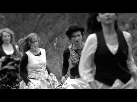 BraAgas - Brodil Janík koně