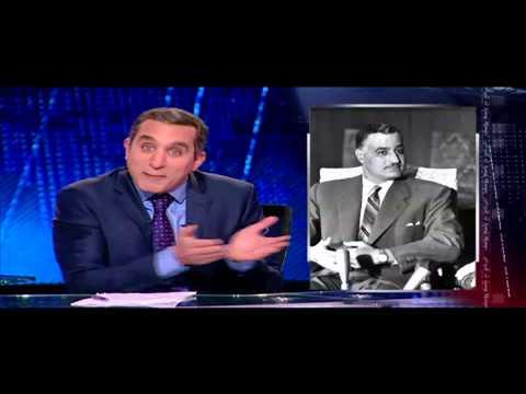 جمال - اعظم شخصين حكموا مصر: جمال و عبد الناصر اشترك في القناة http://www.youtube.com/user/albernameg?sub_confirmation=1 لتكون أول المشاهدين للمقاطع الجديدة.