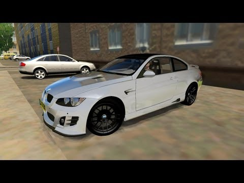 city car driving bmw m3 gt downloadlink. Black Bedroom Furniture Sets. Home Design Ideas