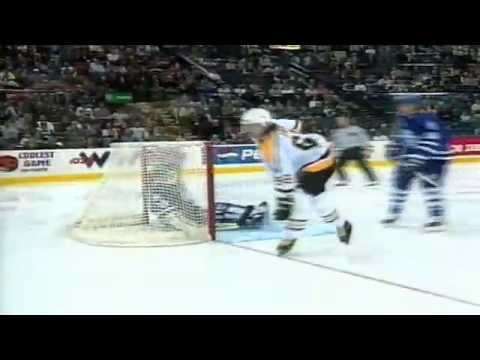 Best Goal Celebration Jaromir Jagr