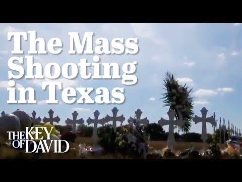 The Mass Shooting In Texas