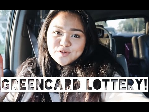 Vlog #73 | JADI PERMANENT RESIDENT DI AMERIKA?? (APPLY GREEN CARD LOTTERY!)