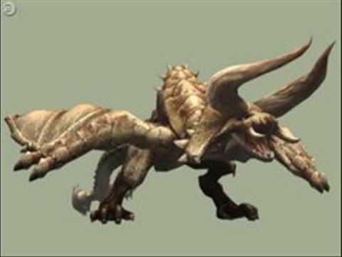 monster hunter freedom 2 psp trailer