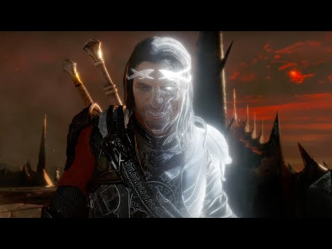 Shadow of War -- The Mobile Game Official Champions of Middle-earth Trailer