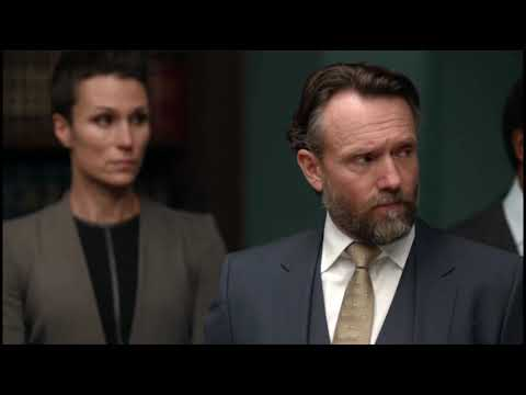 Harvey Speech that Saves Jessica - Mike Ross Prepares to Resign - Suits Season 5 Episode 10 [4K]