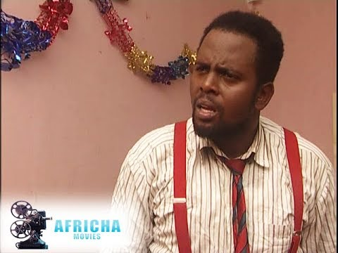 Village Pastor Bongo Movie 2B (Steven Kanumba, Nurdin Mohamed)