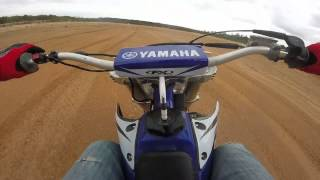10. 98 YZ250 First Ride