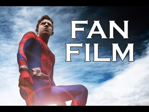 Spider-Man: Lost Cause (Fan Film Intro Test) Composed by Instrumental Core