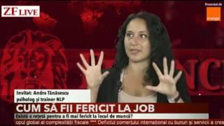 Ziarul Financiar - Andra Tanasescu
