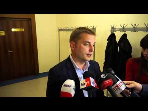 Nemzetbiztonsági bizottság ülése - az MSZP nem kapott megnyugtató tájékoztatást