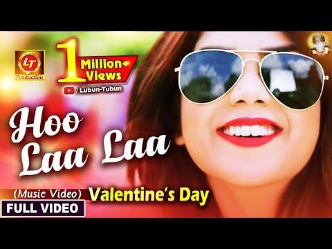 Video HOO LAA LAA | Video Song 2016 | Lubun-Tubun | Milu & Sonali download in MP3, 3GP, MP4, WEBM, AVI, FLV January 2017