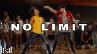 "Video ""NO LIMIT"" - G-Eazy ft Cardi B Dance || Matt Steffanina ft Kenneth San Jose MP3, 3GP, MP4, WEBM, AVI, FLV Februari 2018"