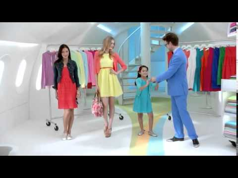 Old Navy / Dresses Style Demo