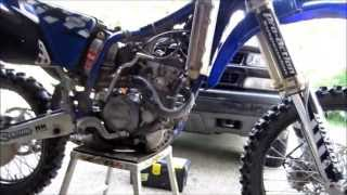 9. Easy Carb Tuning: Installing Fuel Screw