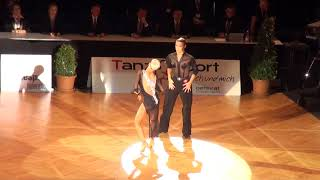 Download Lagu 00147 WDSF World DanceSport Championship Latin 2017.Final .Samba. Mp3