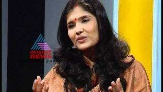 Anuradha Sriram-On Record Jan 1,2012 Part 2