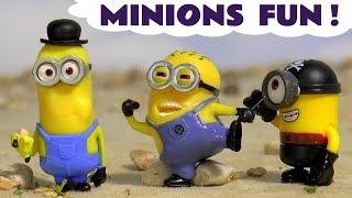 Minions Fun