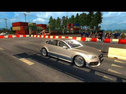 Audi RS7 [1.28.x]