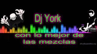 Michel Y Eddy Jey El Chacho De La Pelicula Dj York
