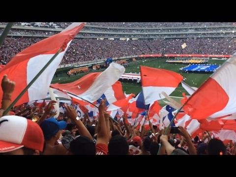 CHIVAS CAMPEÓN! Recibimiento gran final vs Tigres cl 17 - La Irreverente - Chivas Guadalajara