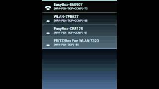 Easybox WIFI Crack YouTube video